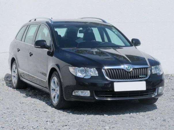 Škoda Superb 1.6 TDI, foto 1 Auto – moto , Automobily | spěcháto.cz - bazar, inzerce zdarma