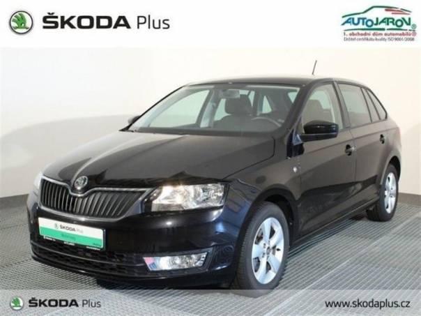 Škoda Rapid 1,2 TSI / 77 kW Ambition, foto 1 Auto – moto , Automobily   spěcháto.cz - bazar, inzerce zdarma