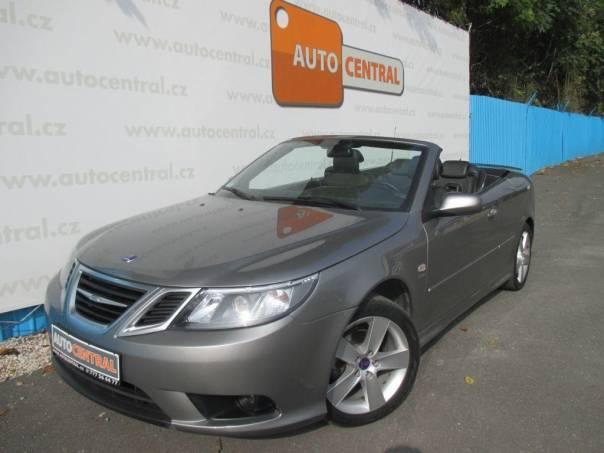 Saab 9.3 Cabriolet 1.8 turbo bio power, foto 1 Auto – moto , Automobily | spěcháto.cz - bazar, inzerce zdarma