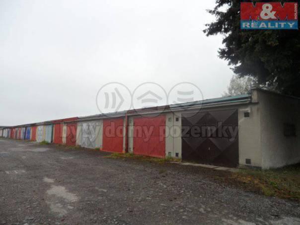 Prodej garáže, Svitavy, foto 1 Reality, Parkování, garáže | spěcháto.cz - bazar, inzerce