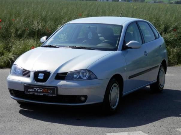 Seat Ibiza 1,9 TDI 74kW SIGNO * KLIMA * PĚKNÝ STAV, foto 1 Auto – moto , Automobily | spěcháto.cz - bazar, inzerce zdarma