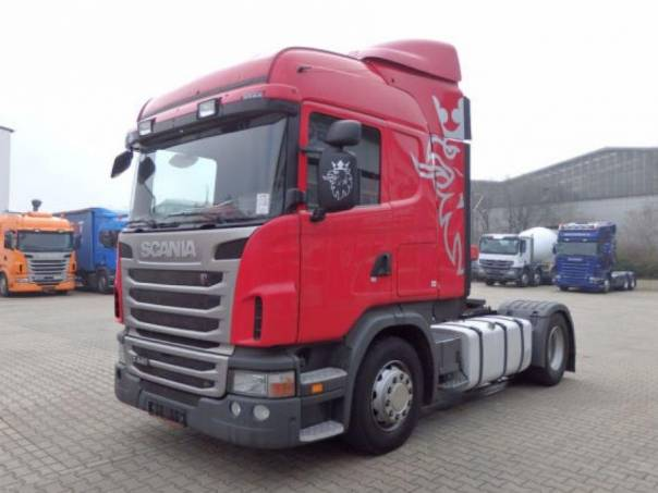 Scania  G440  EURO 5, foto 1 Užitkové a nákladní vozy, Nad 7,5 t | spěcháto.cz - bazar, inzerce zdarma