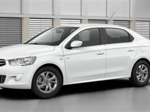 Citroën C-Elysée 1,6   HDI EXCLUSIVE, foto 1 Auto – moto , Automobily | spěcháto.cz - bazar, inzerce zdarma