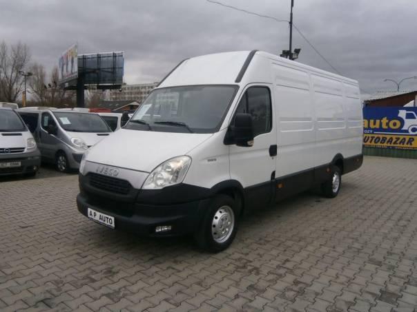 Iveco Daily 35S15 MAXI KLIMA TEMPOMAT WEBASTO, foto 1 Užitkové a nákladní vozy, Do 7,5 t | spěcháto.cz - bazar, inzerce zdarma