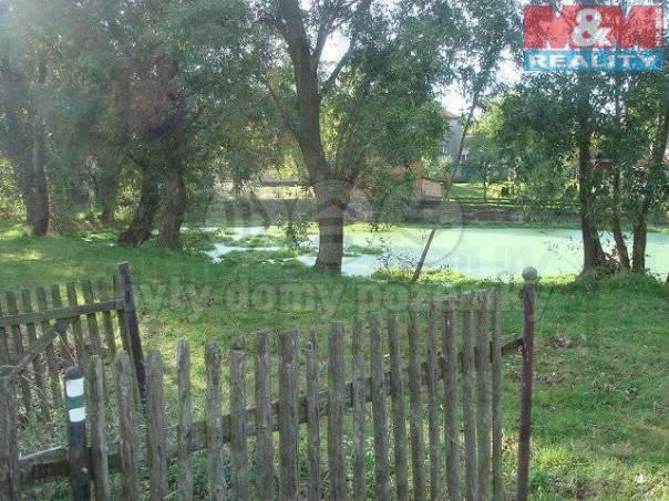 Prodej pozemku, Hrabyně, foto 1 Reality, Pozemky | spěcháto.cz - bazar, inzerce