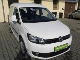 Volkswagen Caddy 2.0 CNG  Trendline