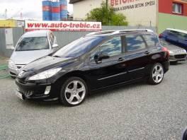 Peugeot 308 2.0 HDi SW , Auto – moto , Automobily  | spěcháto.cz - bazar, inzerce zdarma