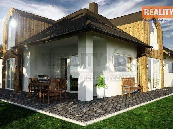 Prodej domu, Velké Popovice - Brtnice, foto 1 Reality, Domy na prodej | spěcháto.cz - bazar, inzerce