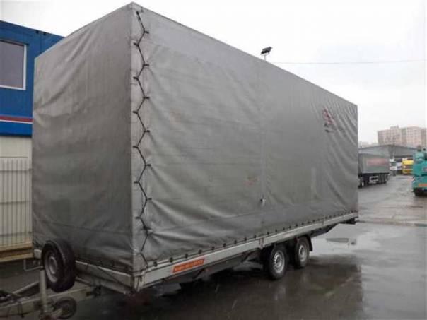 M 42 35 F, foto 1 Užitkové a nákladní vozy, Přívěsy a návěsy | spěcháto.cz - bazar, inzerce zdarma