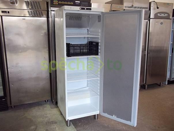 PROFI chladnice GRAM 400 LE bílá, foto 1 Bílé zboží, Chladničky a mrazáky | spěcháto.cz - bazar, inzerce zdarma
