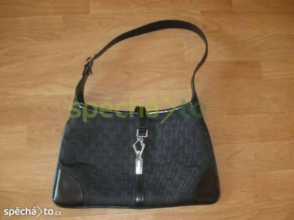 kabelka od Gucciho, foto 1 Móda a zdraví, Modní doplňky | spěcháto.cz - bazar, inzerce zdarma