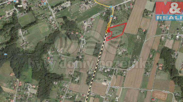 Pronájem pozemku, Rychvald, foto 1 Reality, Pozemky | spěcháto.cz - bazar, inzerce