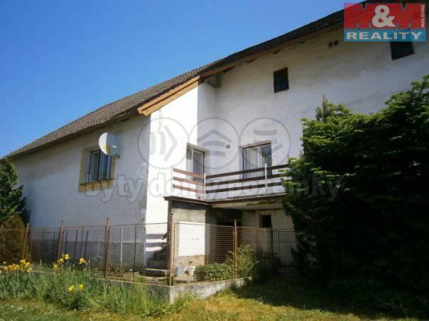Prodej domu, Olšany, foto 1 Reality, Domy na prodej | spěcháto.cz - bazar, inzerce