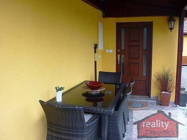 Prodej domu 5+1, Praha - Krč, foto 1 Reality, Domy na prodej | spěcháto.cz - bazar, inzerce