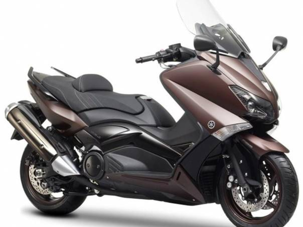 Yamaha  T-Max 530 ABS 2014, foto 1 Auto – moto , Motocykly a čtyřkolky   spěcháto.cz - bazar, inzerce zdarma