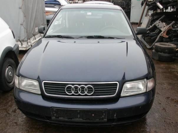 Audi A4 1,8, foto 1 Náhradní díly a příslušenství, Ostatní | spěcháto.cz - bazar, inzerce zdarma