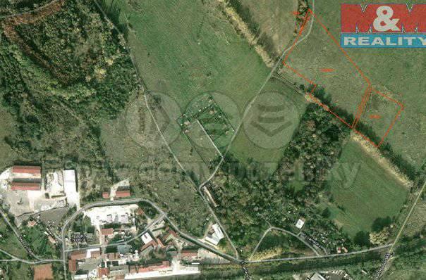 Prodej pozemku, Teplice, foto 1 Reality, Pozemky | spěcháto.cz - bazar, inzerce
