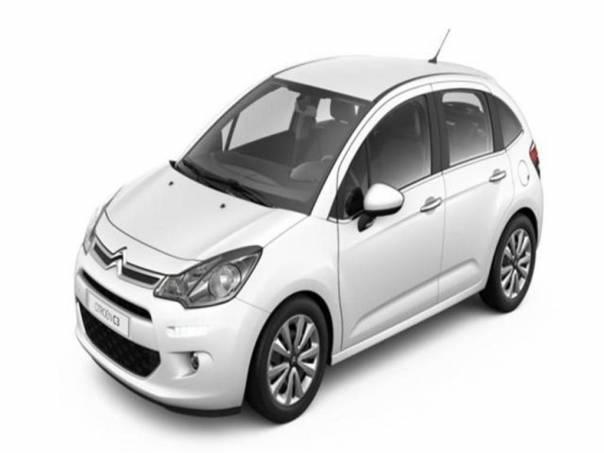 Citroën C3 1.2 PureTech 82  Selection, foto 1 Auto – moto , Automobily | spěcháto.cz - bazar, inzerce zdarma