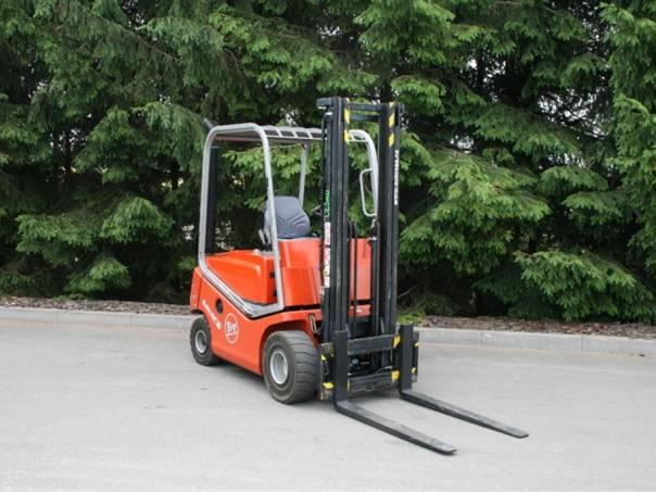 CBD 15 (PS681), foto 1 Pracovní a zemědělské stroje, Vysokozdvižné vozíky | spěcháto.cz - bazar, inzerce zdarma