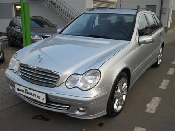 Mercedes-Benz Třída C 2,2   220 CDI ELEGANCE TOP Stav, foto 1 Auto – moto , Automobily | spěcháto.cz - bazar, inzerce zdarma