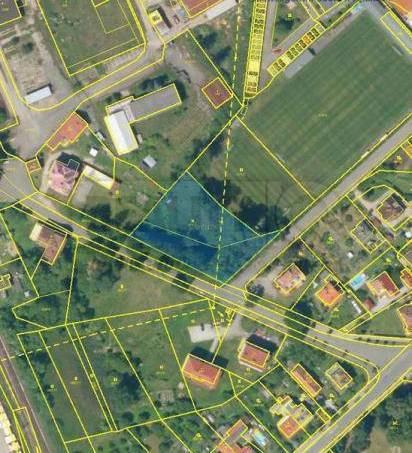 Prodej pozemku, Borohrádek, foto 1 Reality, Pozemky   spěcháto.cz - bazar, inzerce