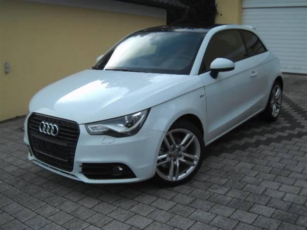 Audi A1 , foto 1 Auto – moto , Automobily | spěcháto.cz - bazar, inzerce zdarma