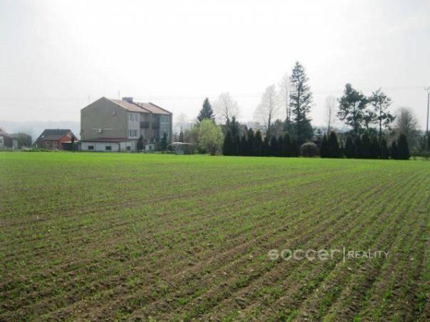 Prodej pozemku, Okrouhlo, foto 1 Reality, Pozemky | spěcháto.cz - bazar, inzerce