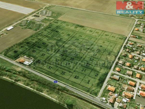 Prodej pozemku, Obříství, foto 1 Reality, Pozemky | spěcháto.cz - bazar, inzerce