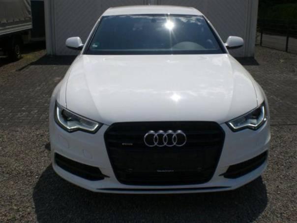 Audi A6 3.0BiTDI,2xSline,Kamera, foto 1 Auto – moto , Automobily | spěcháto.cz - bazar, inzerce zdarma
