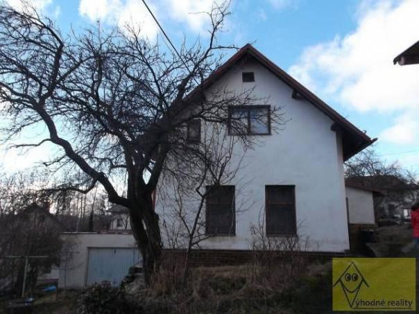 Prodej domu 3+1, Radčice, foto 1 Reality, Domy na prodej | spěcháto.cz - bazar, inzerce