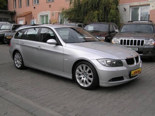 BMW Řada 3 320d Serviska,xenony,záruka až 36 m, foto 1 Auto – moto , Automobily | spěcháto.cz - bazar, inzerce zdarma