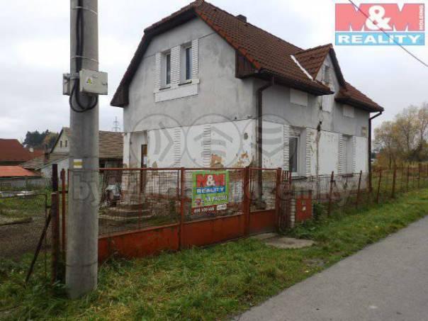 Prodej domu, Prachovice, foto 1 Reality, Domy na prodej | spěcháto.cz - bazar, inzerce