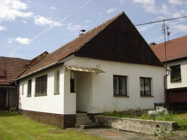 Prodej domu 2+kk, Krasonice, foto 1 Reality, Domy na prodej | spěcháto.cz - bazar, inzerce