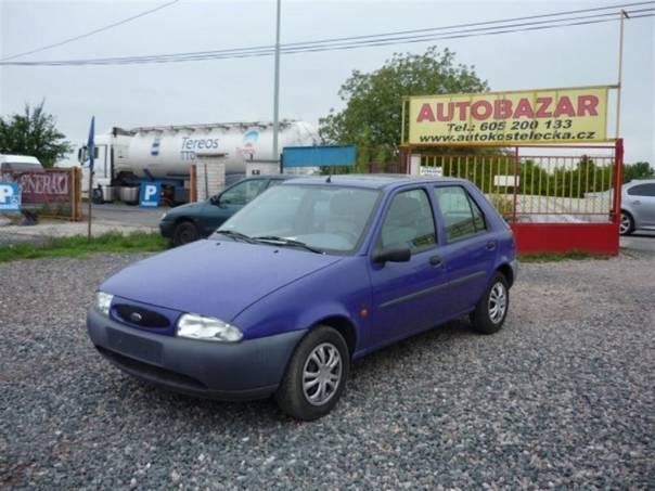 Ford Fiesta 5dv.1,3i 1.maj.orig.62 t.km , foto 1 Auto – moto , Automobily | spěcháto.cz - bazar, inzerce zdarma