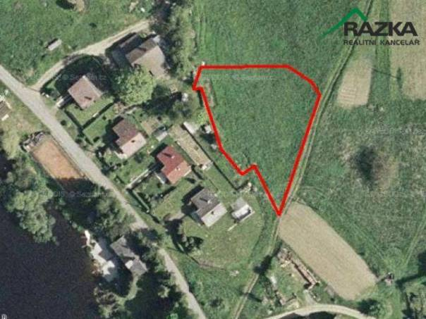 Prodej pozemku, Halže - Branka, foto 1 Reality, Pozemky | spěcháto.cz - bazar, inzerce