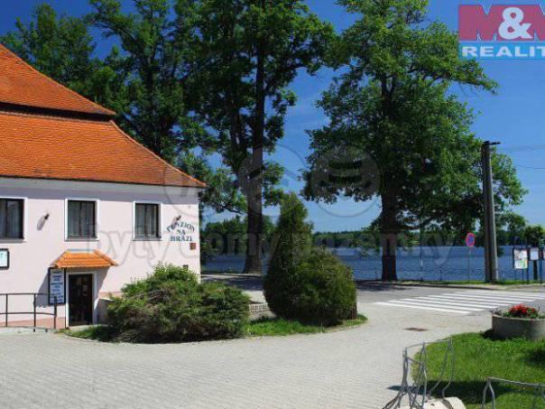 Prodej nebytového prostoru, Chlum u Třeboně, foto 1 Reality, Nebytový prostor | spěcháto.cz - bazar, inzerce