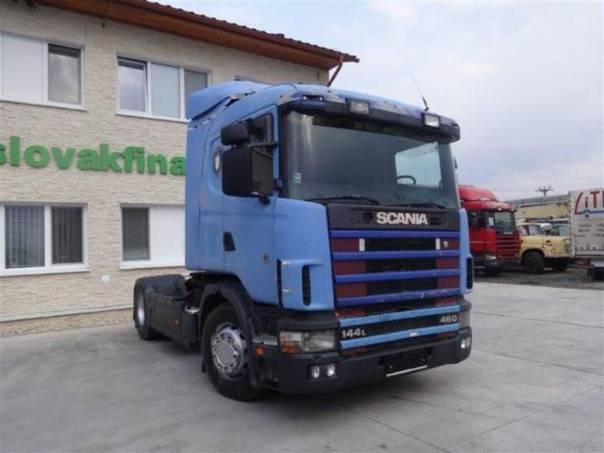 R 144.460, manuál, EURO 2 >vin 003, foto 1 Užitkové a nákladní vozy, Nad 7,5 t | spěcháto.cz - bazar, inzerce zdarma