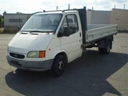 Ford Transit 2,5.D-BEZ KOROZE. , Užitkové a nákladní vozy, Do 7,5 t    spěcháto.cz - bazar, inzerce zdarma