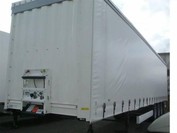 SDP 27 plachta, foto 1 Užitkové a nákladní vozy, Přívěsy a návěsy | spěcháto.cz - bazar, inzerce zdarma