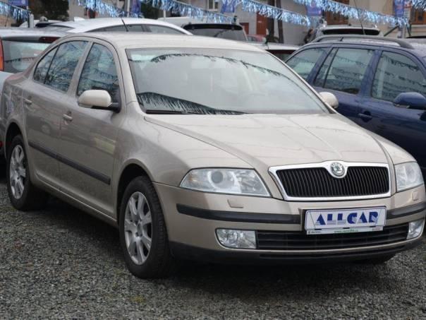 Škoda Octavia 2.0 FSi ELEG. xenony, foto 1 Auto – moto , Automobily | spěcháto.cz - bazar, inzerce zdarma