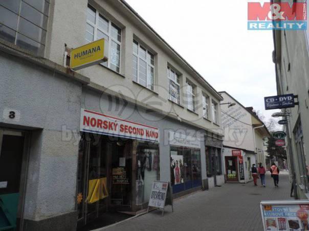 Pronájem nebytového prostoru, Prostějov, foto 1 Reality, Nebytový prostor | spěcháto.cz - bazar, inzerce