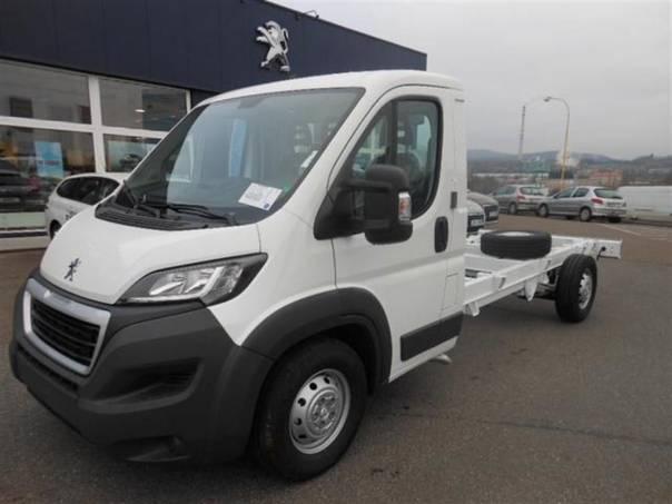 Peugeot Boxer CHC 4350 L4 180k, foto 1 Užitkové a nákladní vozy, Do 7,5 t | spěcháto.cz - bazar, inzerce zdarma