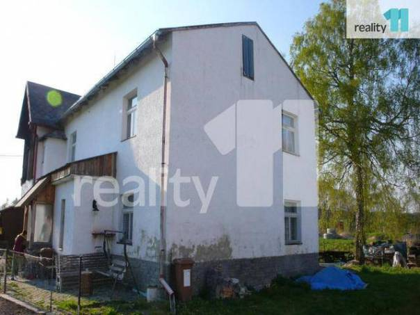 Prodej domu, Ovesné Kladruby, foto 1 Reality, Domy na prodej | spěcháto.cz - bazar, inzerce