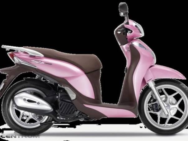 Honda  SH MODE, foto 1 Auto – moto , Motocykly a čtyřkolky | spěcháto.cz - bazar, inzerce zdarma