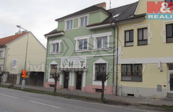 Pronájem kanceláře, Strakonice, foto 1 Reality, Kanceláře | spěcháto.cz - bazar, inzerce