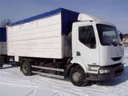 Renault Midlum 270.16 , Užitkové a nákladní vozy, Nad 7,5 t  | spěcháto.cz - bazar, inzerce zdarma