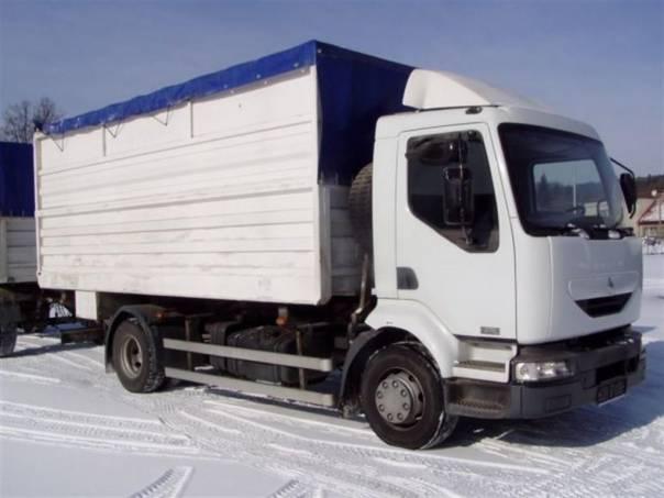 Renault Midlum 270.16, foto 1 Užitkové a nákladní vozy, Nad 7,5 t | spěcháto.cz - bazar, inzerce zdarma