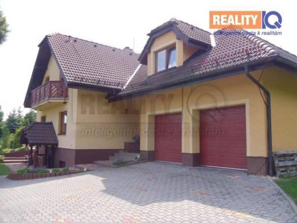 Prodej domu, Praha - Vršovice, foto 1 Reality, Domy na prodej | spěcháto.cz - bazar, inzerce