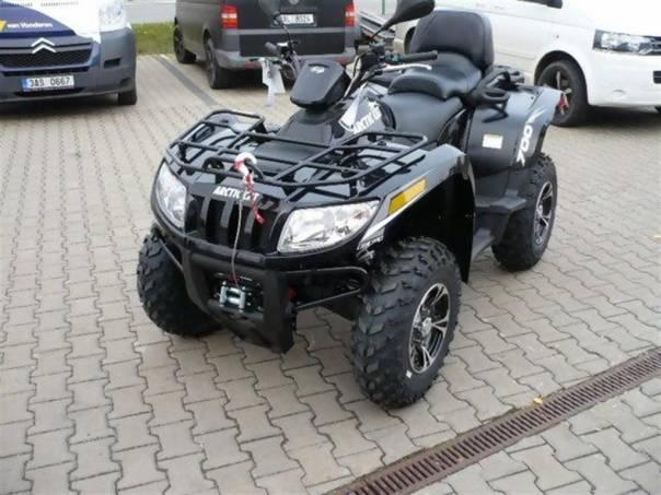 700 EFI TRV 4x4, foto 1 Auto – moto , Motocykly a čtyřkolky | spěcháto.cz - bazar, inzerce zdarma