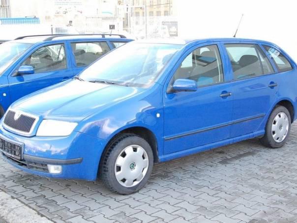 Škoda Fabia 1.4 16V ; Automat; Comfort, foto 1 Auto – moto , Automobily | spěcháto.cz - bazar, inzerce zdarma